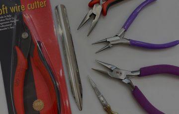 כלי עבודה לתכשיטים